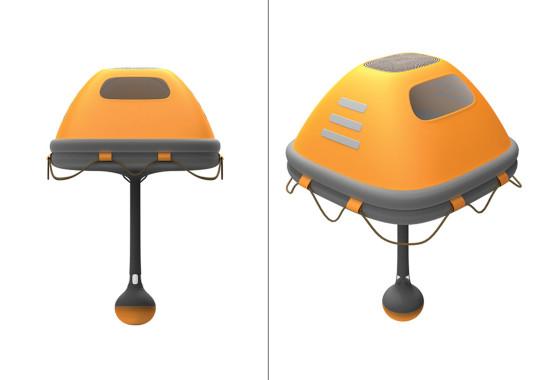 tente-flottante-duckweed-survival-house