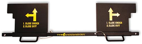 Anti-intrusion Barracuda DSI