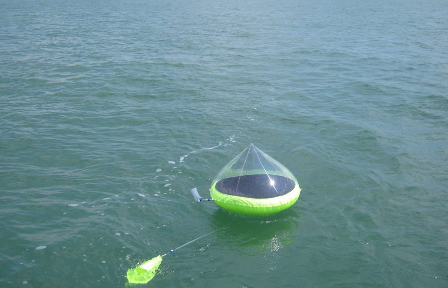 Dessalinisateur Aquamate solaire