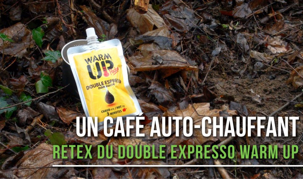 Revue Double Expresso Warm-up