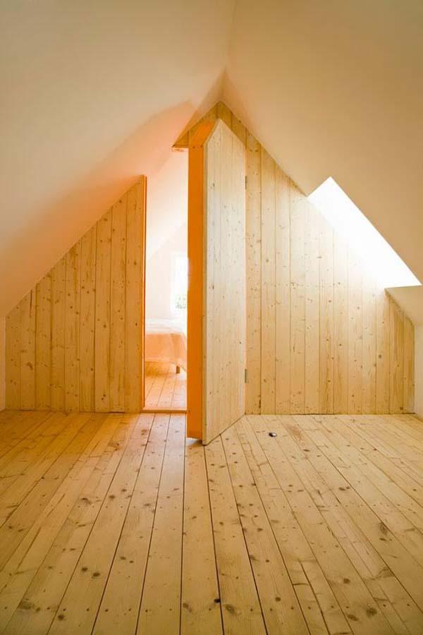 Voici 14 Idees Pour Realiser Une Piece Secrete Ou Panic Room Chez Vous