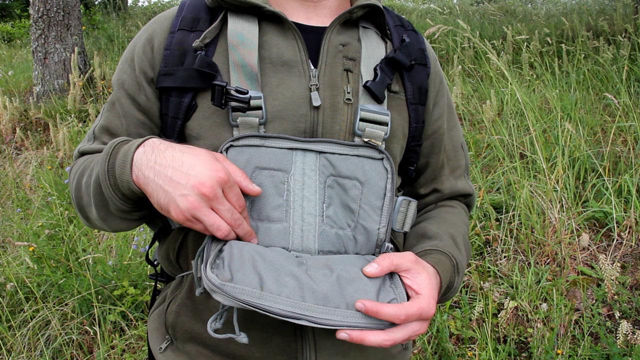 snubby kit bag hill people gear