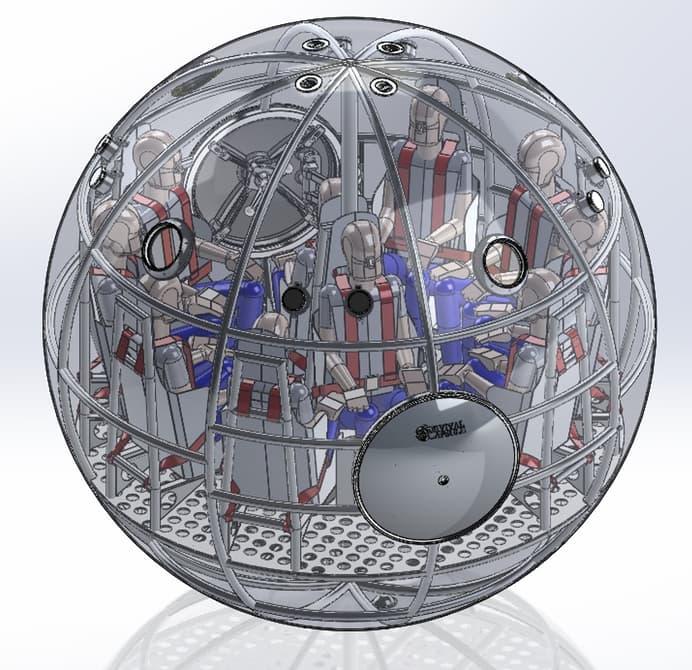 survival-capsule-modeles