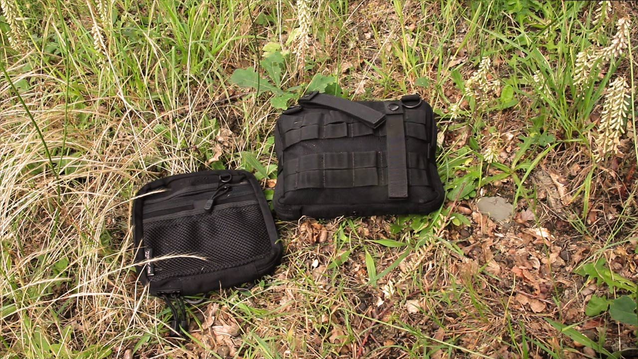 Systeme Molle Tac Tie